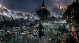 Bloodborne High quality wallpapers