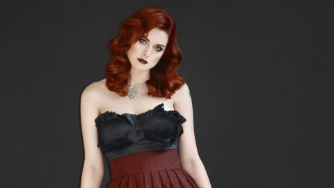 Alexandra Breckenridge wallpapers high quality
