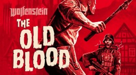 Wolfenstein The Old Blood pic