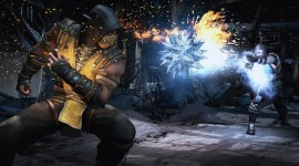 Mortal Kombat X High Definition