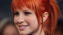 Hayley Williams High Definition