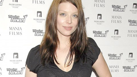 Amber Benson wallpapers high quality
