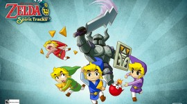 The Legend Of Zelda High quality wallpapers
