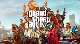 Grand Theft Auto 5 Photos
