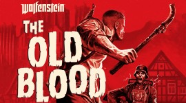 Wolfenstein The Old Blood Images