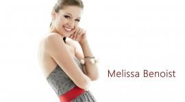 Melissa Benoist Wallpaper