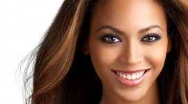 Beyonce background