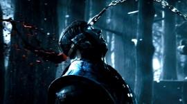 Mortal Kombat X background