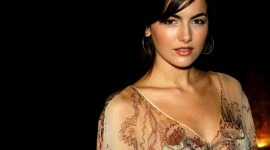 Camille Belle Wallpapers HQ