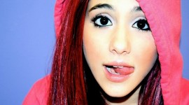 Ariana Grande High Definition