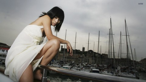 Bai Ling wallpapers high quality