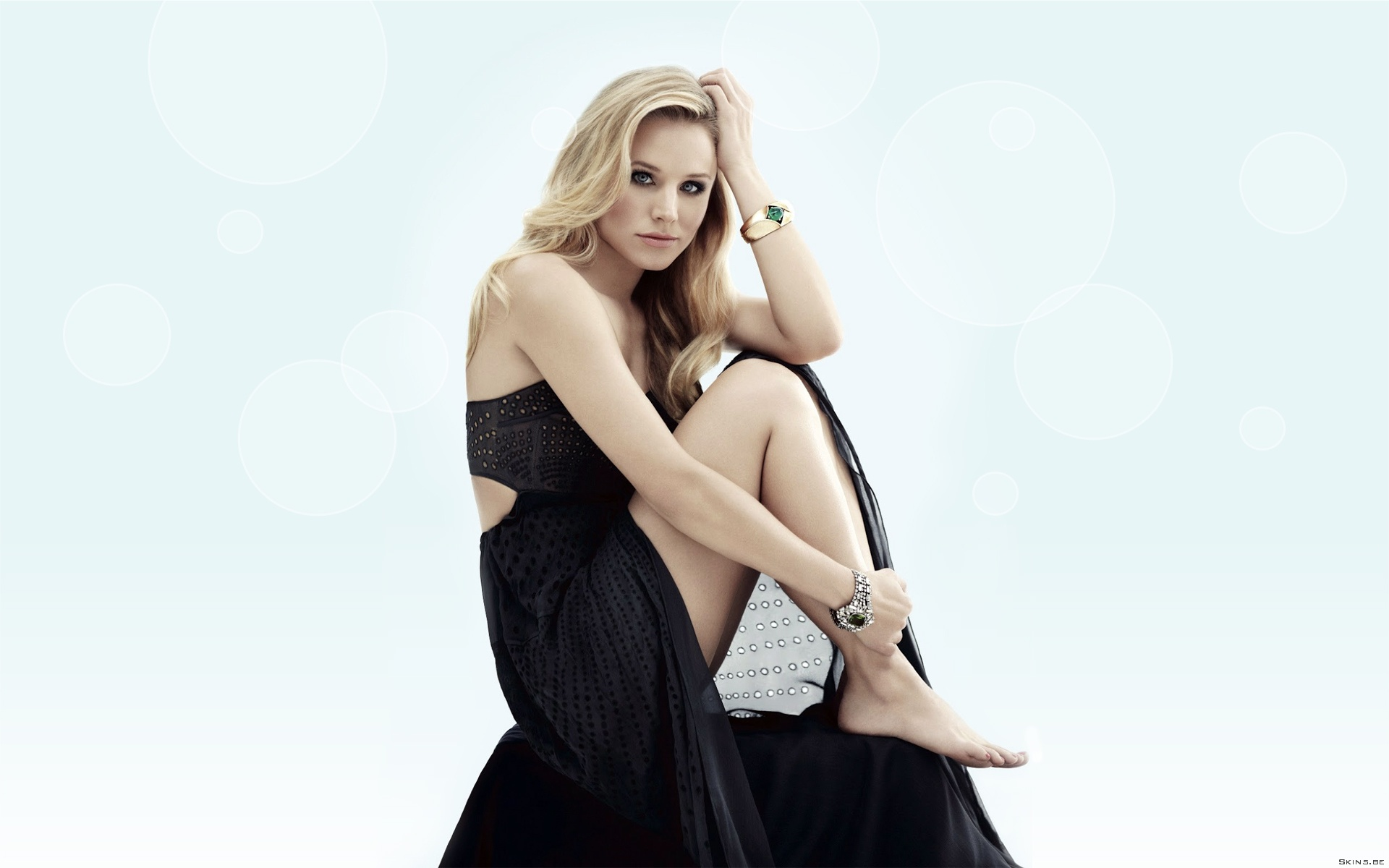 Kristen Bell Wallpapers High Quality   Download Free