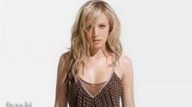 Kristen Bell HD Wallpaper