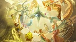 The Legend Of Zelda Images