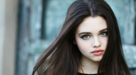 India Eisley High Definition