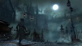 Bloodborne Pictures