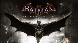 Batman Arkham Knight  1080p