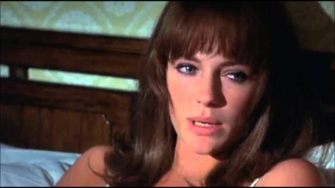Jacqueline Bisset wallpapers high quality