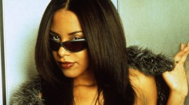 Aaliyah HD Wallpapers