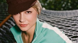 Samaire Armstrong HD Wallpaper