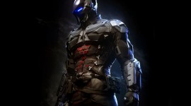 Batman Arkham Knight  Pictures
