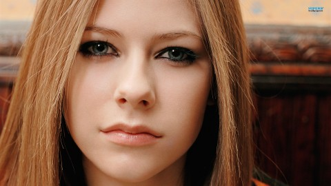 Avril Lavigne wallpapers high quality