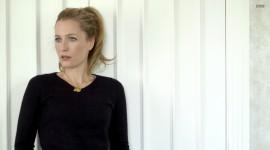 Gillian Anderson HD