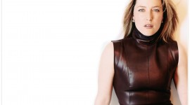 Gillian Anderson Widescreen