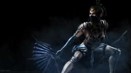 Mortal Kombat X Widescreen