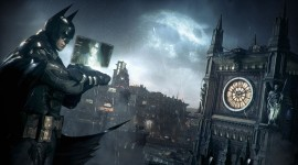 Batman Arkham Knight  Download for desktop