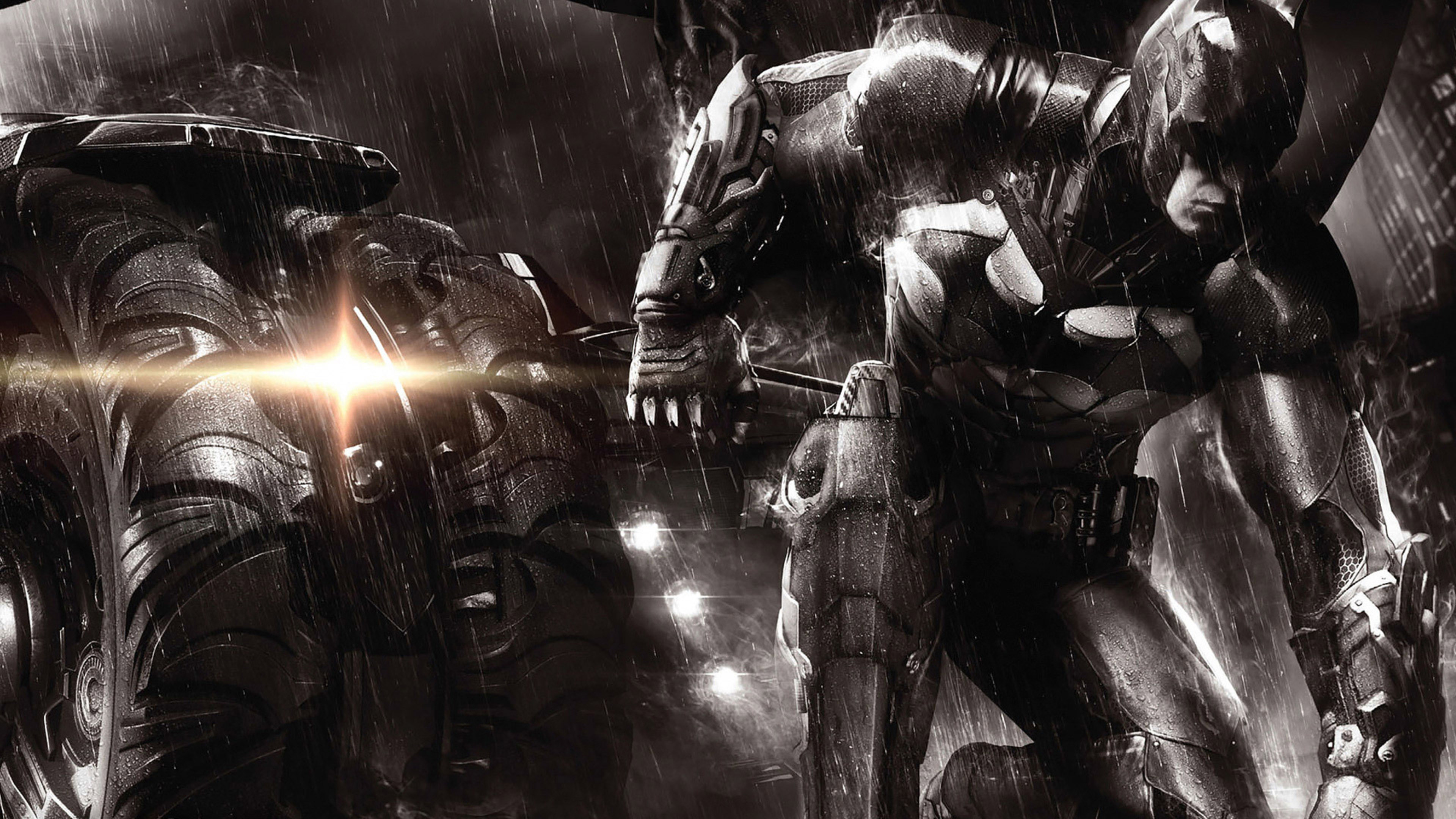 Batman Arkham Knight Wallpapers High Quality Download Free