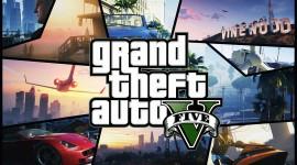 Grand Theft Auto 5 HD
