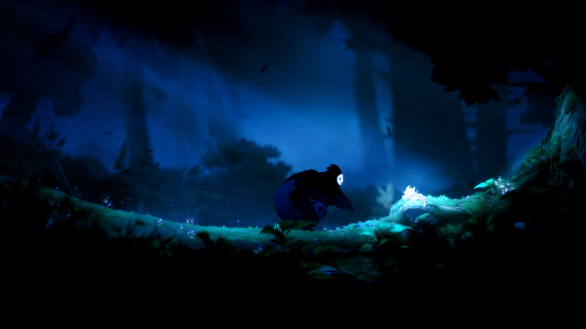 Ori And The Blind Forest Wallpapers High Quality Download Free