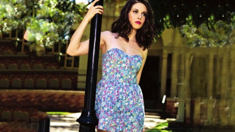 Alison Brie wallpapers high quality
