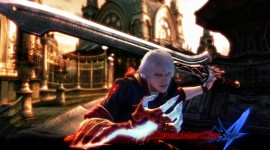 Devil May Cry HD Wallpapers