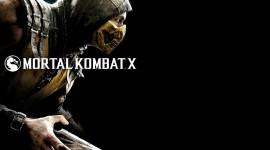 Mortal Kombat X Wallpapers