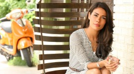 Daniella Alonso free