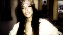 Aaliyah Wallpapers HQ