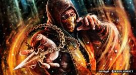 Mortal Kombat X Photos