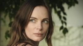 Gabrielle Anwar Wallpaper
