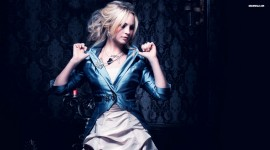 Candice Accola background
