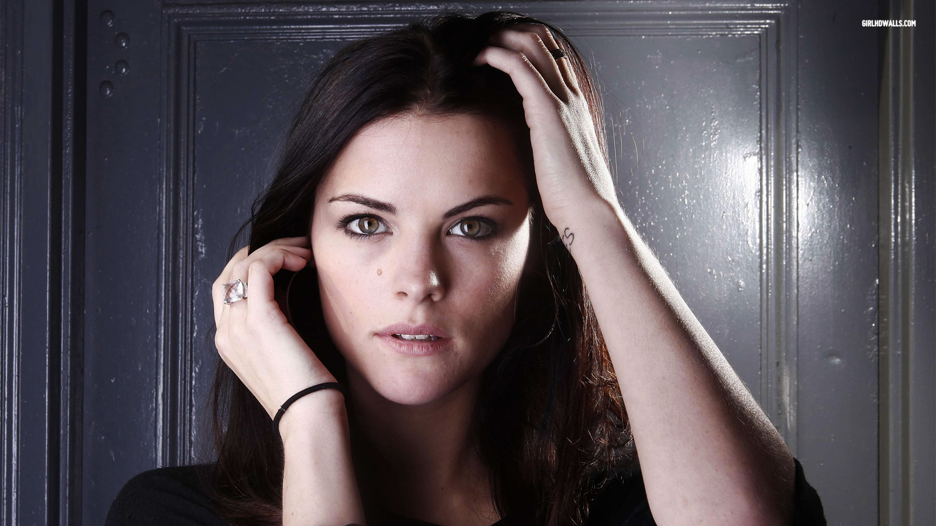 Jaimie alexander hallowed ground 4