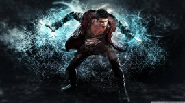 Devil May Cry Widescreen