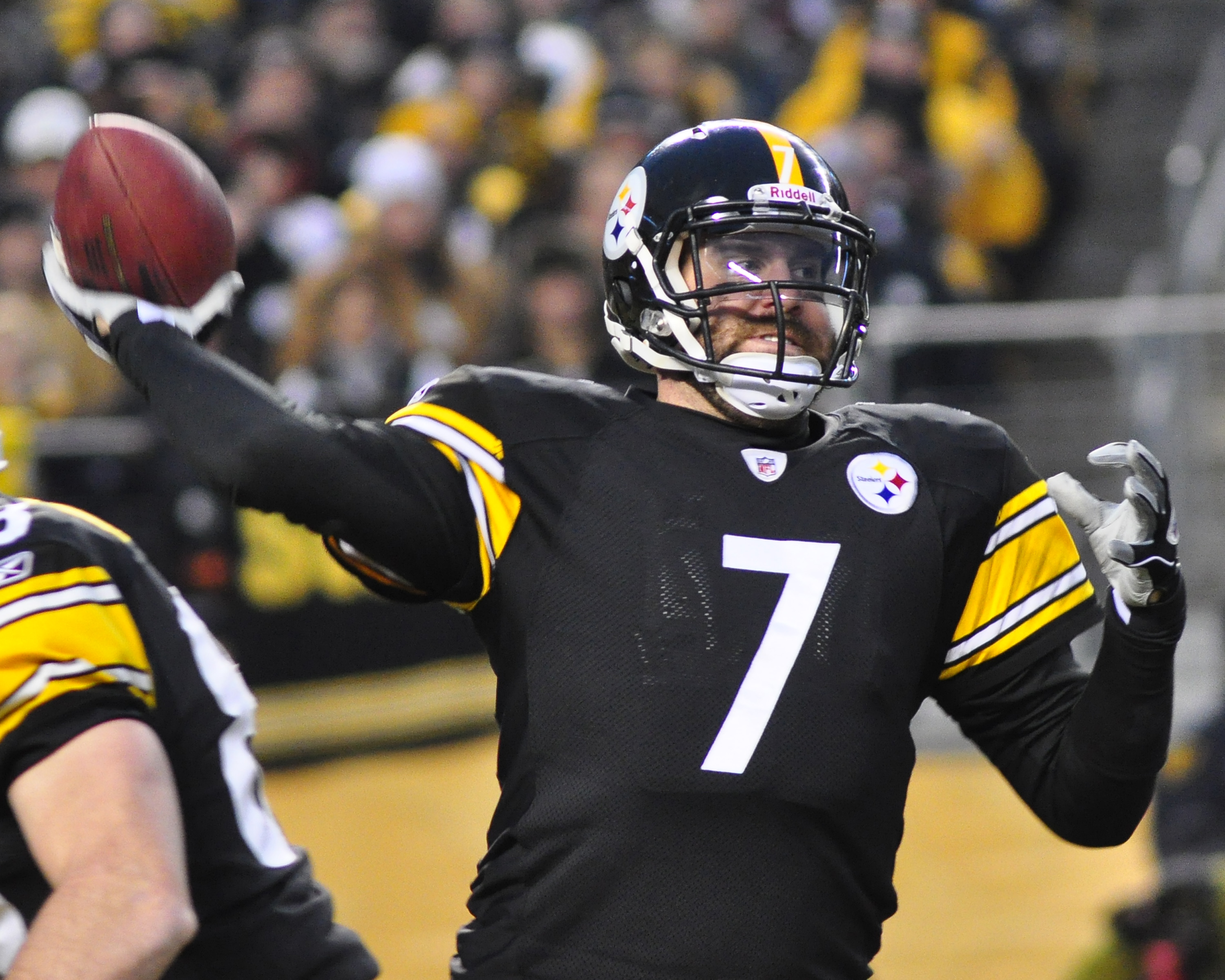 ben roethlisberger wallpapers high quality download free