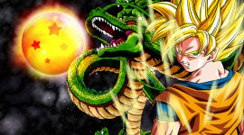 Dragon Ball Z Goku Download for desktop