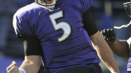 Joe Flacco Wallpapers HQ