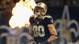 Jimmy Graham Widescreen