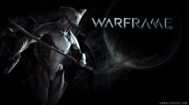 Warframe background