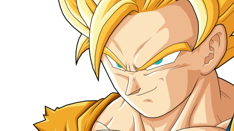 Dragon Ball Z Goku wallpapers high quality