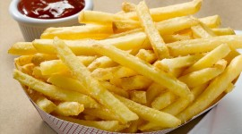 French Fries Free download